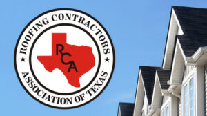 RoofingContractor Association Tx FastTrack