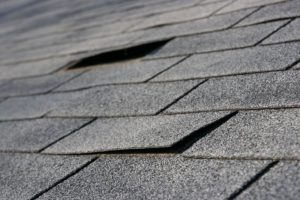 Top exterior signs you need a new roof